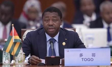 Faure Gnassingbé a rencontré des hommes politiques et des investisseurs chinois