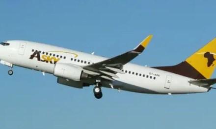 Le Fonds de développement Chine-Afrique veut entrer au capital de Asky Airlines