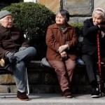 Taïwan : la retraite, une source d'inquiétude pour les quadragénaire