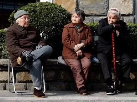 Les chinois vivent jusqu'à l'âge de 77,3 ans