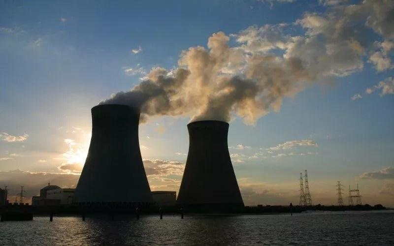 Washington restreint les exportations nucléaires vers la Chine