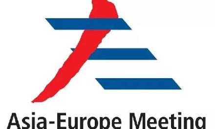 Visite européenne et asiatique pour assurer le multilatéralisme