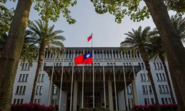 Guyana rompt son accord avec Taïwan qui dénonce la Chine