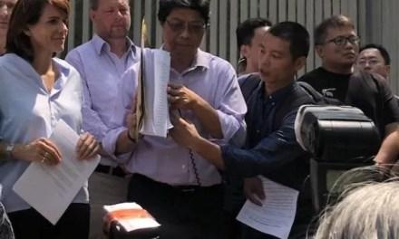 Carrie Lam expulse un journaliste britannique d'Hong Kong