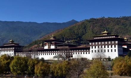 Le Bhoutan, un allié choyé par la Chine