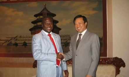 Le «Club Ami de la Chine» invite Xi Jinping en Côte d'ivoire