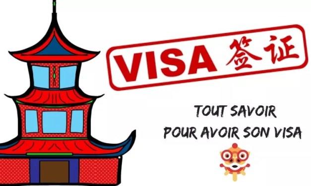 Transit sans visa de 144 heures pour les voyageurs étrangers