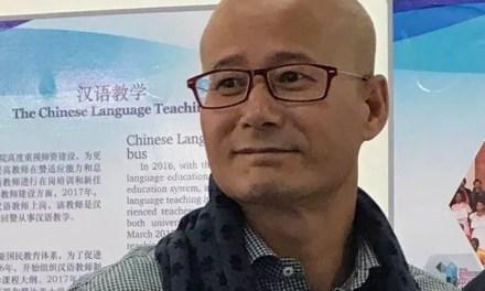 L'origine de la vision chinoise de la paix favorable aux pays africains