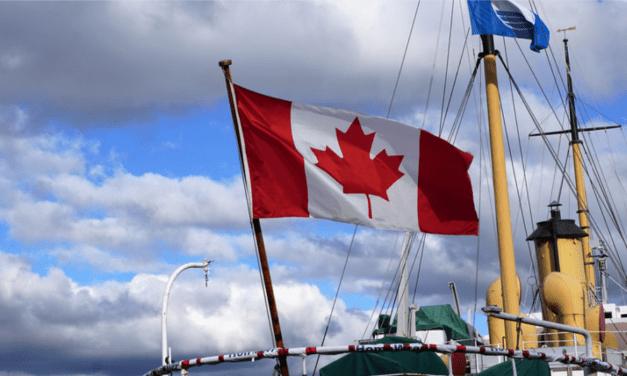 Le Canada, responsable de la tension avec la Chine