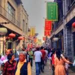 Chine: si l'économie ralentit, comment va réagir la population?
