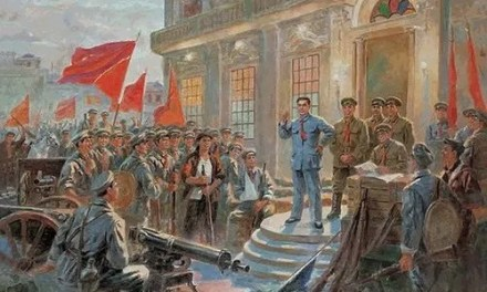 Soulèvement de Nanchang de 1927