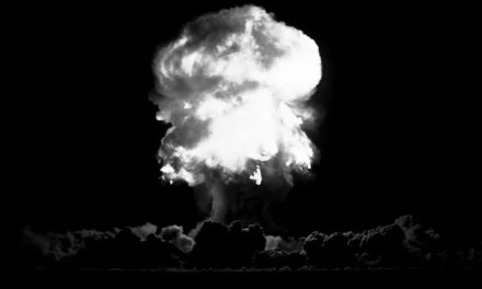 Une bombe non nucléaire réussie ses tests