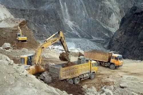 La production africaine pourrait récupérer le marché des terres rares chinois