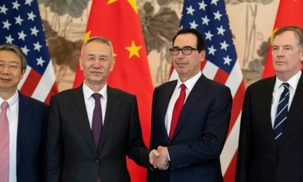 Des « discussions constructives » mais pas d'accord entre la Chine et les USA