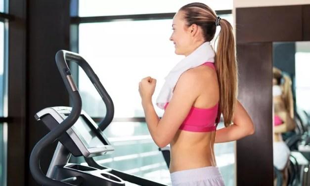 Le fitness féminin gagne les faveurs des chinoises