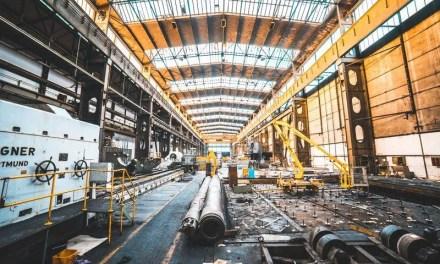 Hausse des bénéfices industriels en juillet