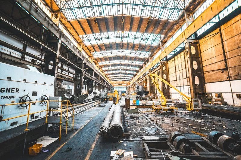 La production industrielle augmente à Taiwan en 2020