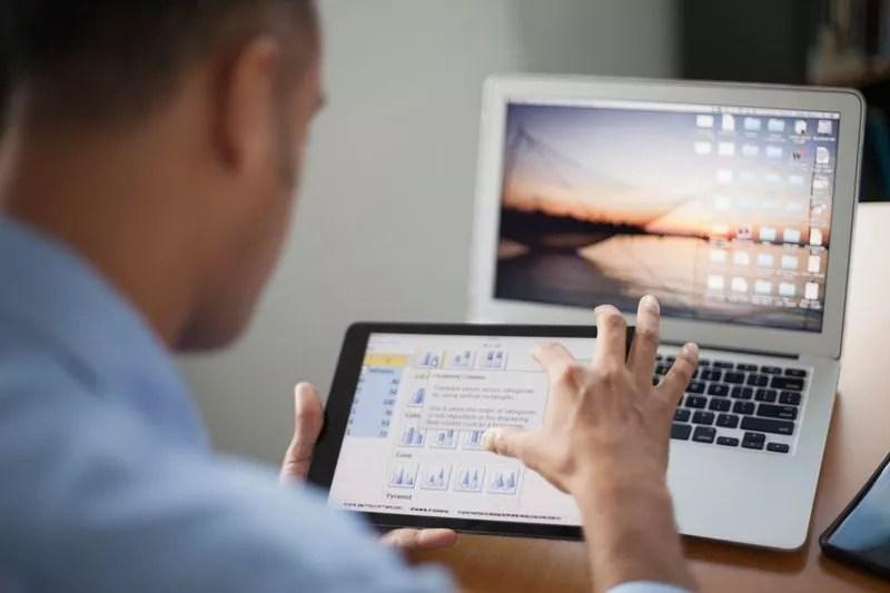 L'économie numérique a rapporté plus 4000 milliards d'euros