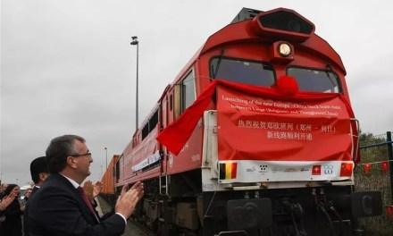 La Belgique ne veut pas de conflit avec la Chine