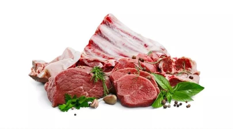 La Chine demande au Canada la suspension des exportations de viande