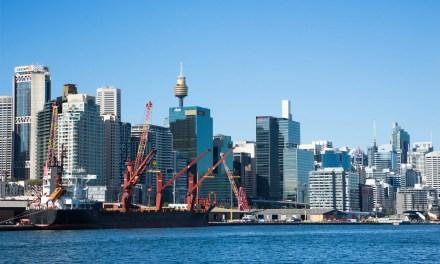 Un ressortissant australien va être inculpé en Chine