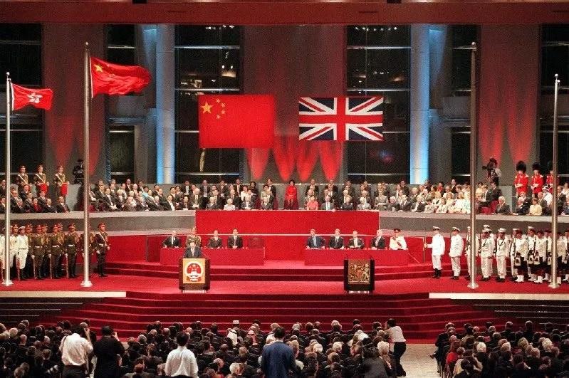 Beijing dénonce les propos de Londres sur Hong Kong