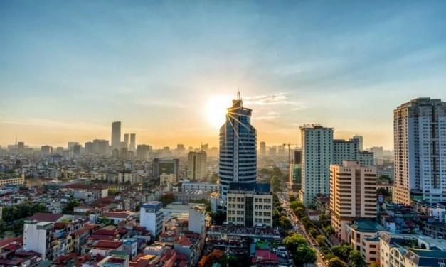 Au Vietnam, cinq experts de Chine au Vietnam infectés par le variant indien B.1.617