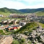La Mongolie ferme sa frontière routière avec la Chine