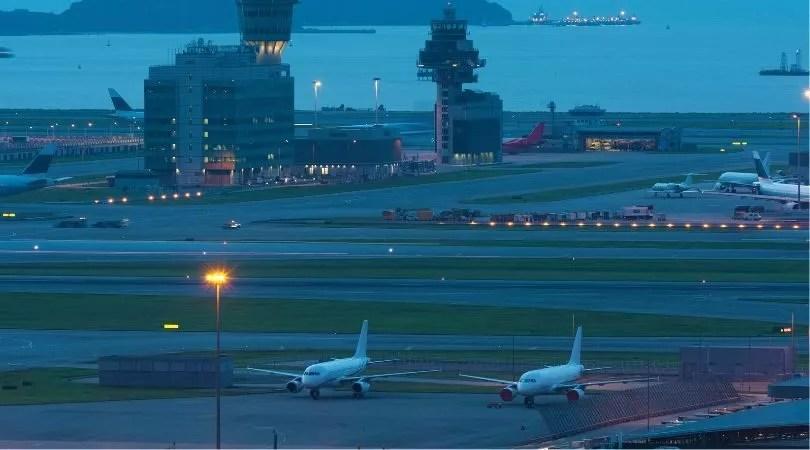 La compagnie Cathay Pacific dans la tourmente