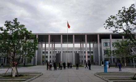 La zone Xiong'an va créer un nouveau modèle économique