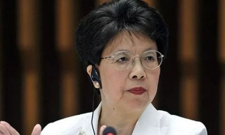 Margaret Chan appelle au dialogue à Hong Kong