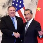 Mike Pompeo, «le pire des secrétaires d'Etat américains»