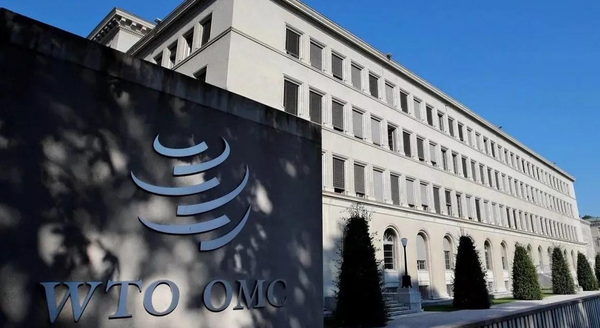 Beijing va demander à l'OMC le droit d'imposer des milliards de biens américains