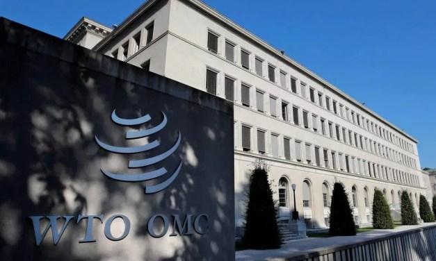 La Chine et les Etats-Unis bénéficient de leur adhésion à l'OMC
