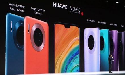 Huawei repense le smartphone avec sa gamme HUAWEI Mate 30