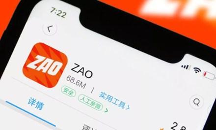 Le «deepfake» au banc des accusés  avec ZAO