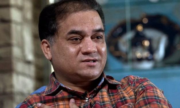 Ilham Tohti a été couronné par le prix Sakharov