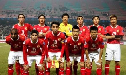 La Coupe du monde des clubs en Chine en 2021