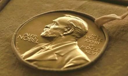 Le peuple hongkongais prix Nobel de la paix 2020 ?