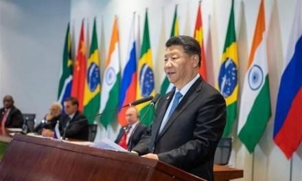 Xi Jinping veut l'implication des milieux d'affaires dans la coopération des BRICS