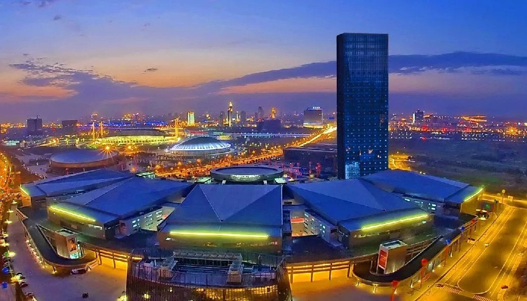 La marque «Yiwu China Commodity City» surprend Times Square