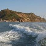 Baisse de la pollution à la mer de Bohai