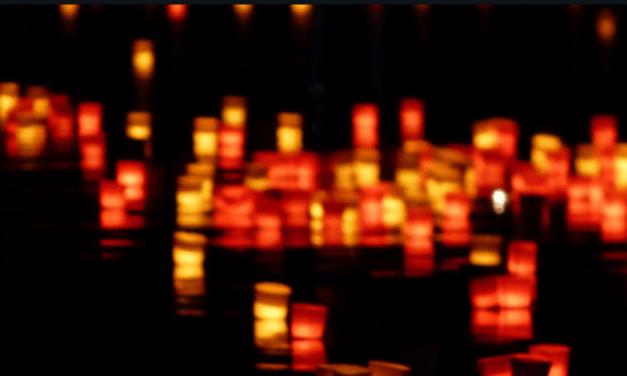 Festival des lampes à beurre des Tibétains