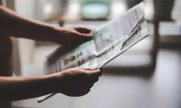 La revue de presse du 31 décembre 2019