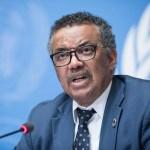 Coronavirus : Pas d'état d'urgence international