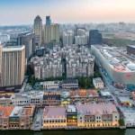 Tourisme limité à Wuhan