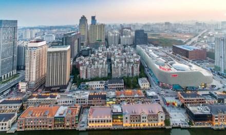 La ville de Wuhan en quarantaine