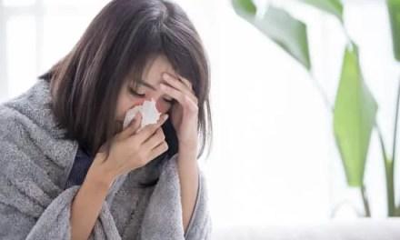 Pneumonie : un troisième mort, l'épidémie gagne le pays