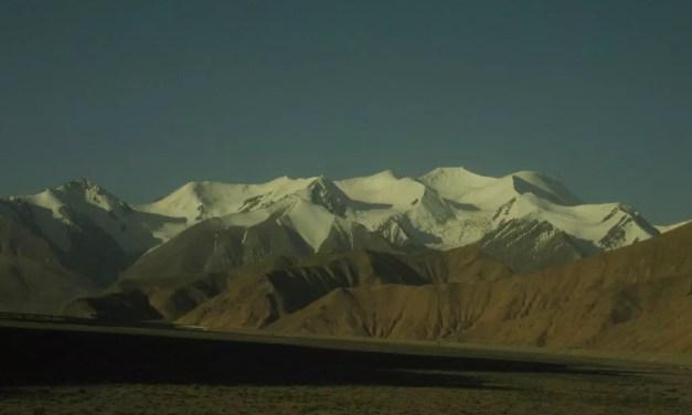 Les terres du Tibet sont dans des zones de protection écologique