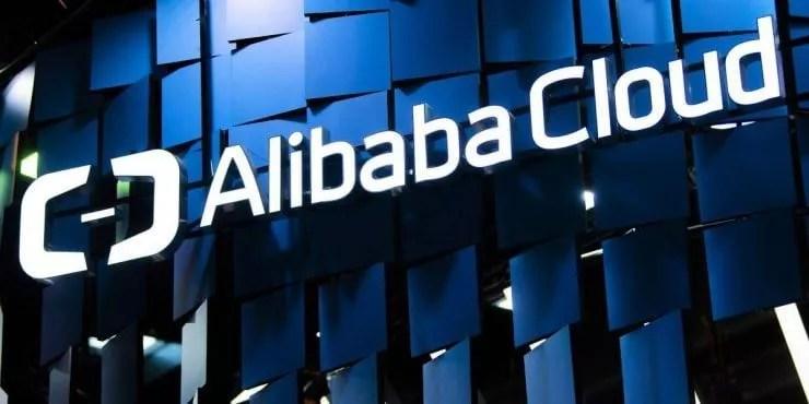 Alibaba Cloud et Salesforce annoncent un projet conjoint